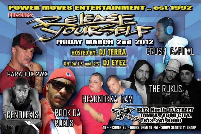 power moves release yourself 3-2-12