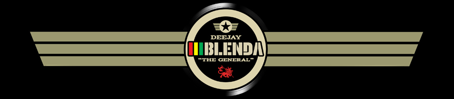 DJ Mike Blenda